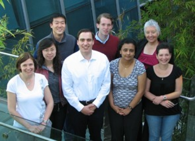Willmann Lab 2009